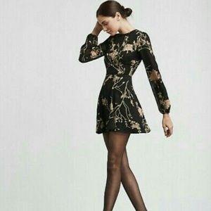 Reformation Rosalind Dress